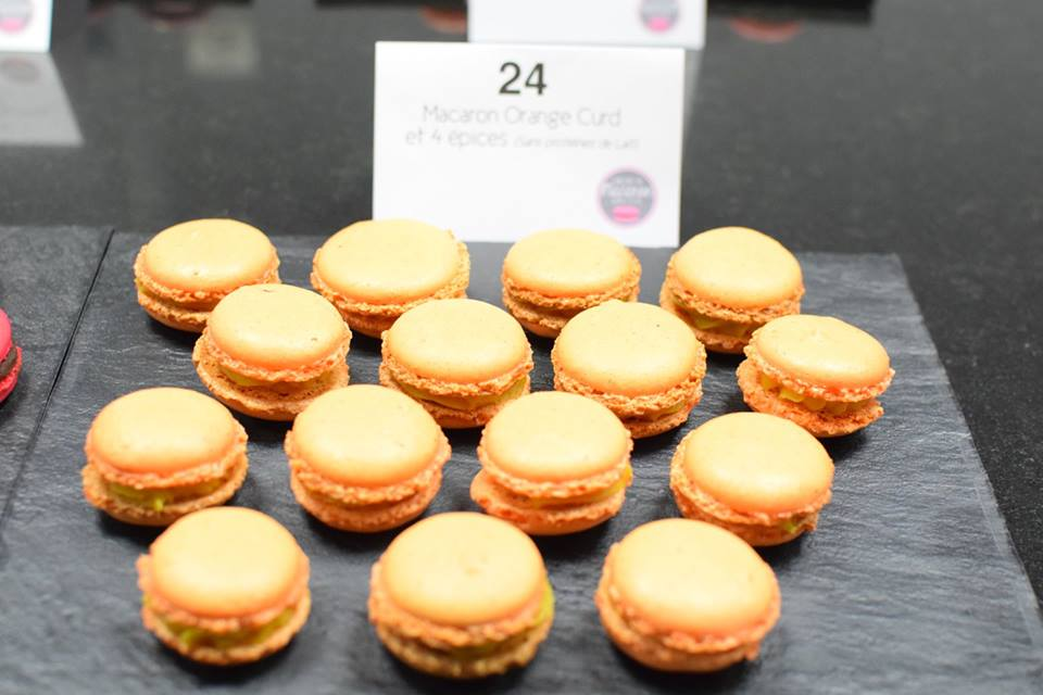 macaron amateur candidate 2015